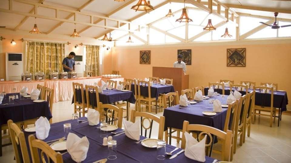 Sea Horse Restaurant in Goa at Lotus Beach Resort Benaulim Goa,  resort inBenaulim