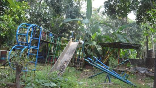 edu playground