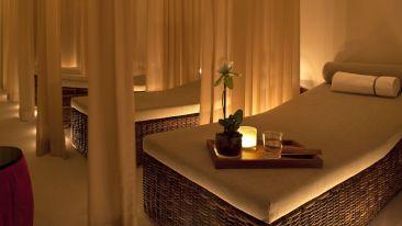 Ocean Palms Goa Coral Spa 2 Ocean Palms Hotel Goa