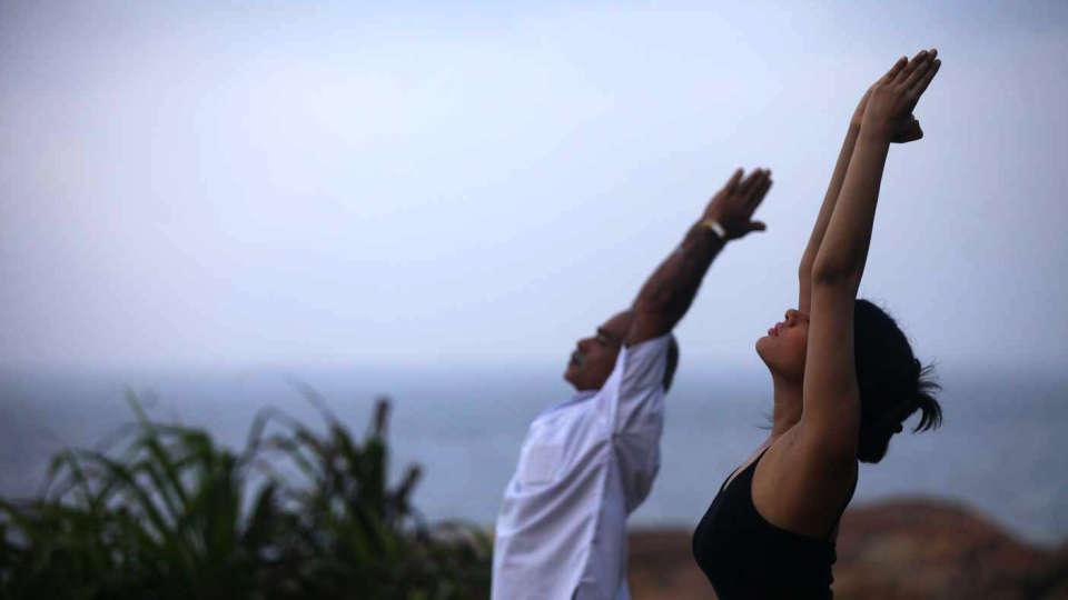 Niraamaya yoga 14