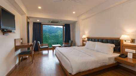 Rooms In Mussoorie Hotels  Hotel Pacific Mussoorie  Room for stay in Mussoorie