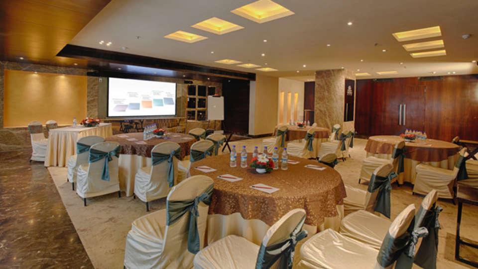 Iris 1 2 Banquet Hall Levana Hotel Hazratganj Events in Lucknow