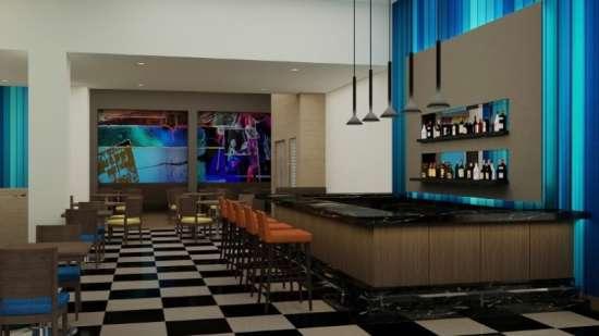 Chill - The Bar Kalyan Hometel Vandalur-Chennai