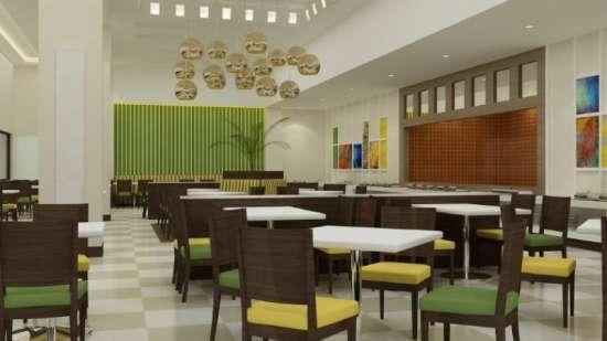 Flavours - All Day Dining Kalyan Hometel Vandalur-Chennai