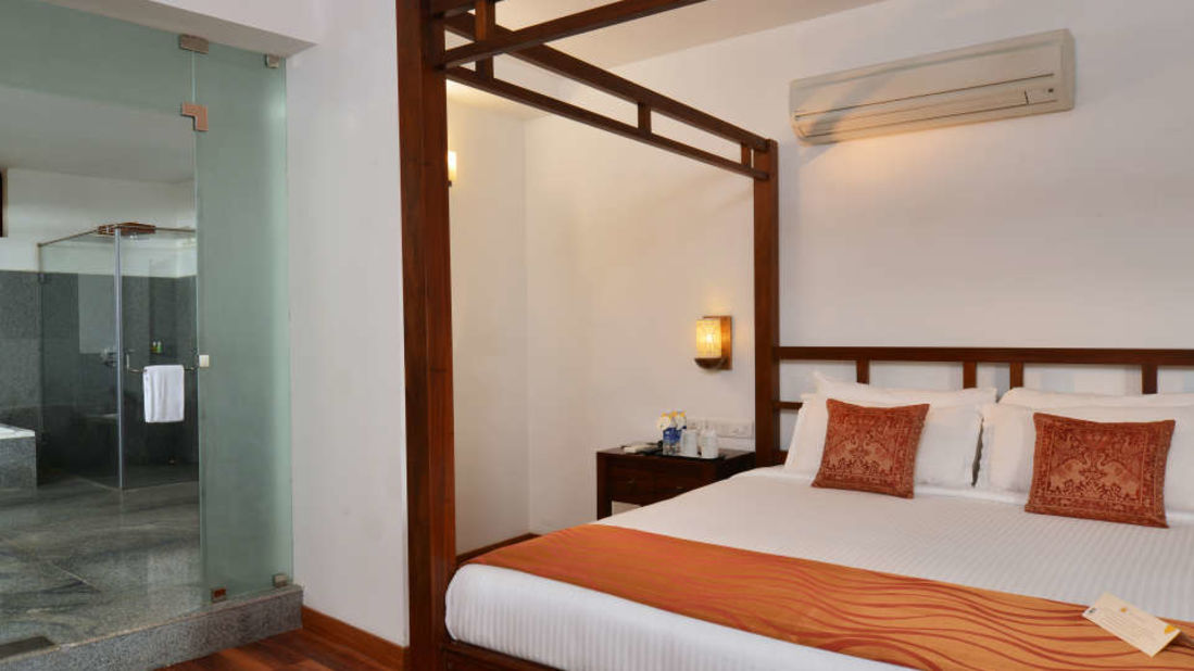 Suites in Kovalam, Stay in Kovalam, Kovalam Turtle, Annexe