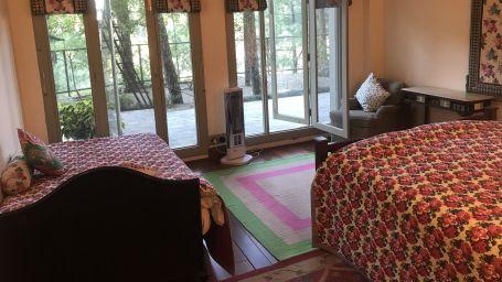 Cedar Family Room