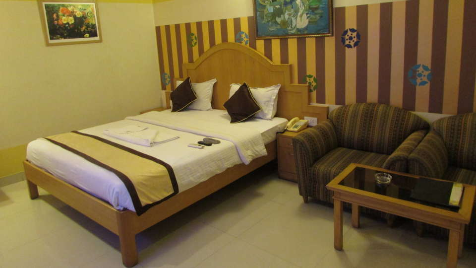 Terminus The Residency Bangalore Executive Premium 7