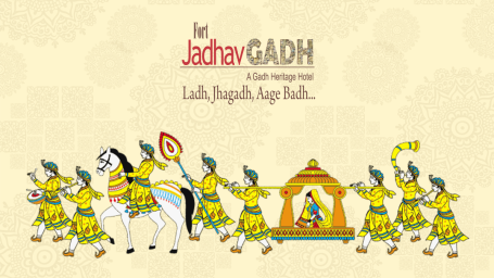 Fort JadhavGADH Pune Wedding Creative Fort JadhavGADH A Gadh Heritage Hotel Pune