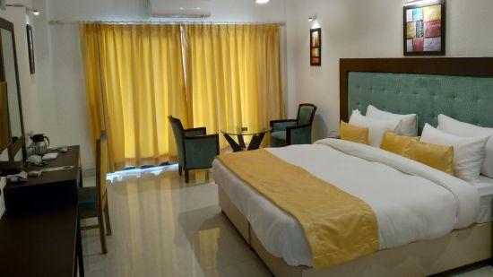 Cottage at Gargee Surya Vihar Hotels Resorts 6 Aurangabad Hotels
