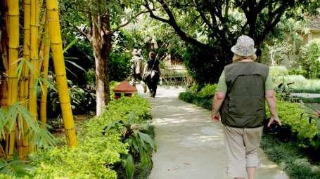 Tiger Camp Resort, Corbett Uttarakhand Nature Walks Tiger Camp Corbett