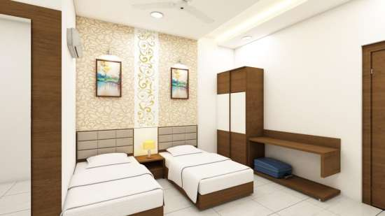 Executive Room De Venetian by TGI Kundanahalli Bangalore Brookefield Hotels in Bangalore
