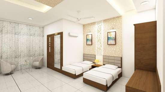 Executive Room De Venetian by TGI Kundanahalli Bangalore Hotels in Brookefield
