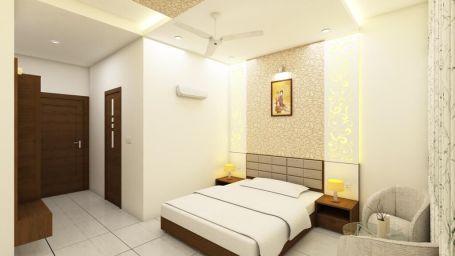 Deluxe Room De Venetian by TGI Kundanahalli Bangalore Kundanahalli Hotels