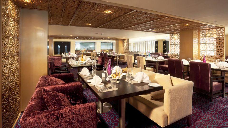 Fukusuke at Davanam Sarovar Portico Suites, Hotels in Bangalore 2
