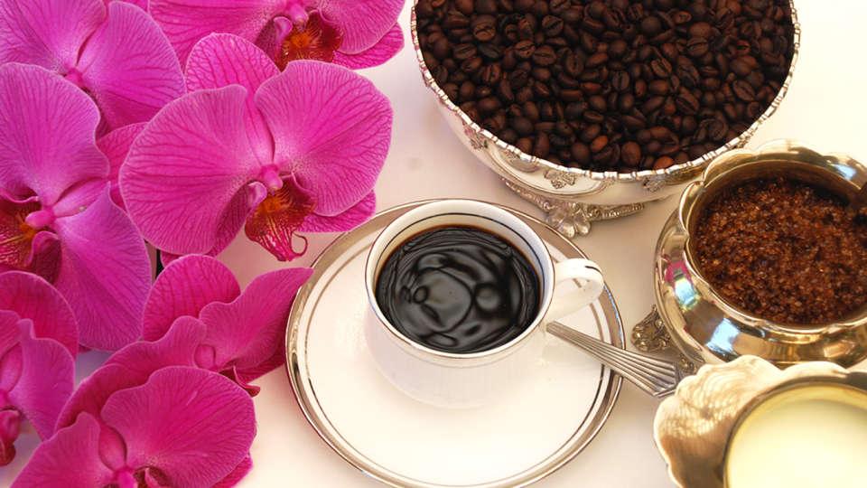 Tranquil Resort, Wayanad Wayanad Tranquil resort wayanad Plantation Fresh Coffee
