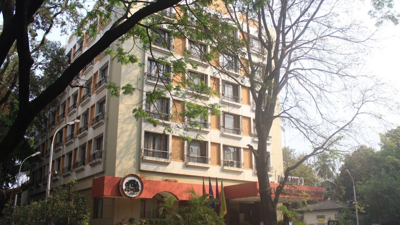 Facade Kohinoor Executive Pune