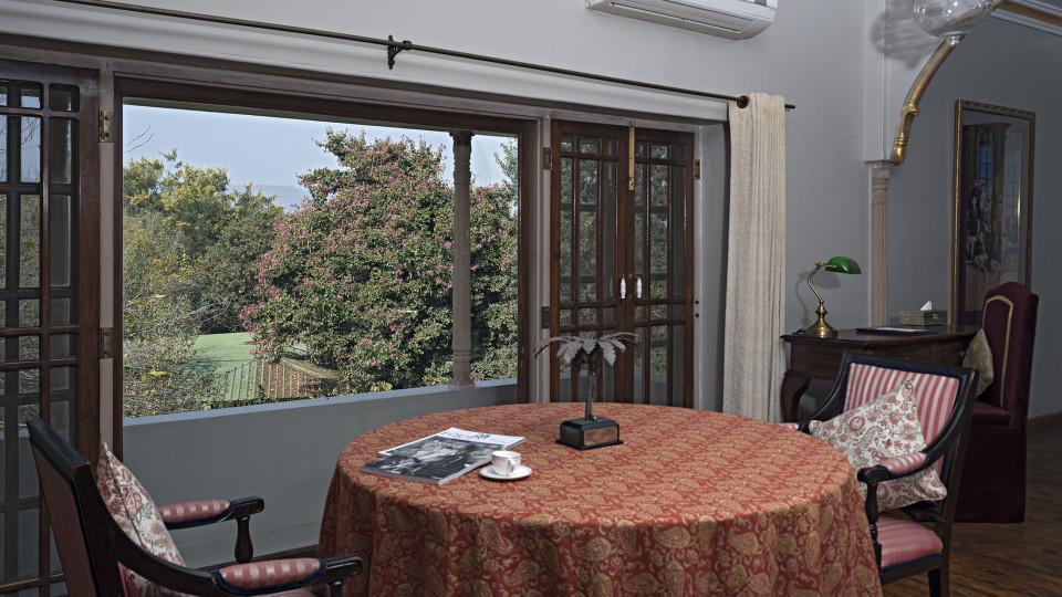 Rani Sahib Suite