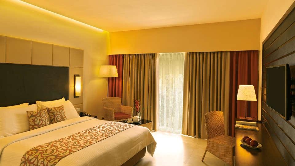 Club Room at Poetree Sarovar Portico Thekkady, best thekkady hotels 3