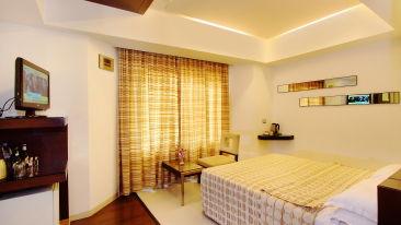 The President Hotel, Jayanagar, Bangalore Bangalore Comfort Room The President Hotel Jayanagar Bangalore