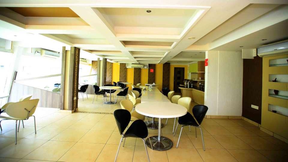 Online Suites Bangalore Restaurant Online Suites Bangalore 3