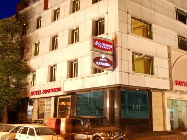 Hotel Southern 12
