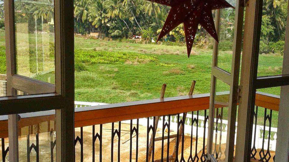 Casa Cottage Hotel, Bangalore Bangalore Balcony 3