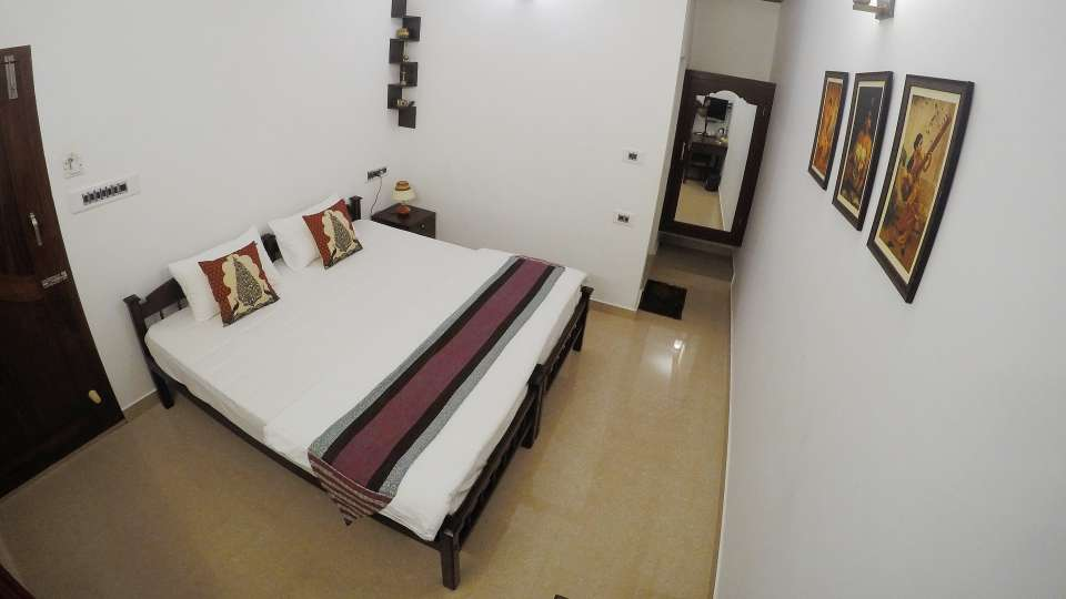 Hotel Rooms In Cherai, Sapphire Club Cherai Beach Villa, Cherai Hotel 41