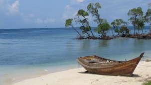 Deblok Group  Havelock  Andaman   Nicobar Islands