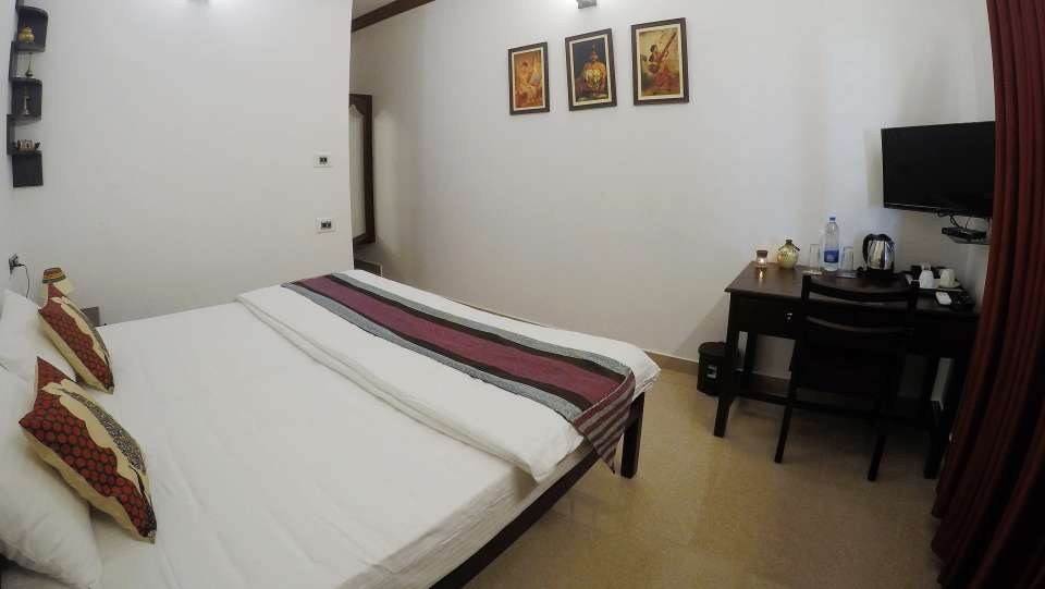 Hotel Rooms In Cherai, Sapphire Club Cherai Beach Villa, Cherai Hotel 11