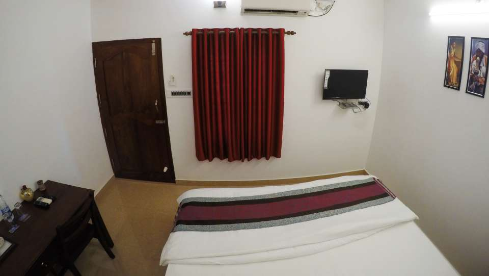 Hotel Rooms In Cherai, Sapphire Club Cherai Beach Villa, Cherai Hotel 2