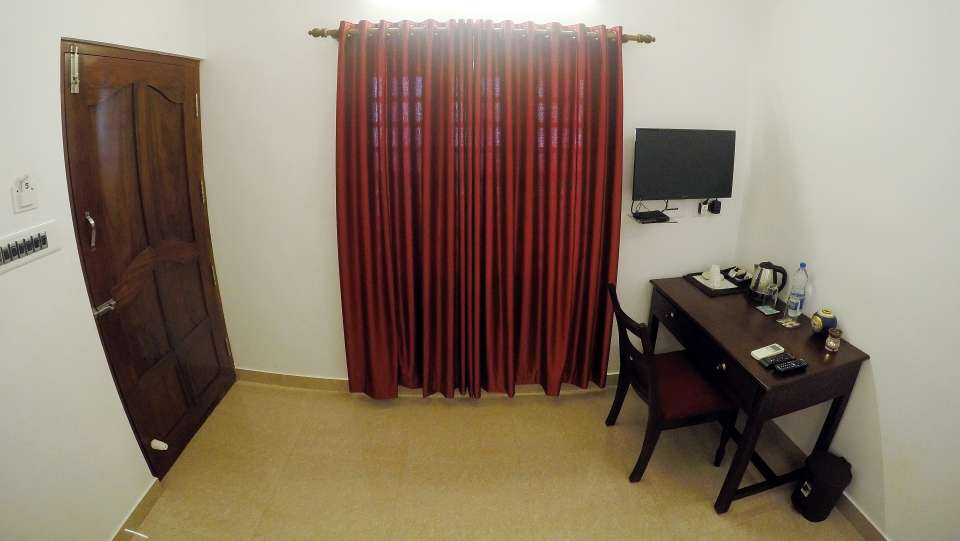 Hotel Rooms In Cherai, Sapphire Club Cherai Beach Villa, Cherai Hotel 21