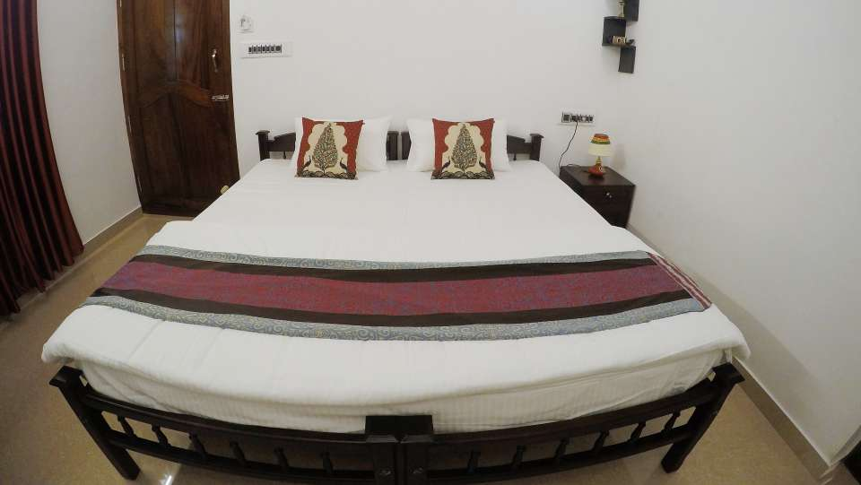 Hotel Rooms In Cherai, Sapphire Club Cherai Beach Villa, Cherai Hotel 31