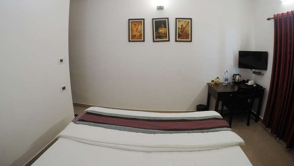 Hotel Rooms In Cherai, Sapphire Club Cherai Beach Villa, Cherai Hotel 51