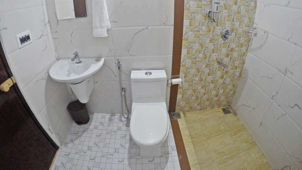 Room In Cherai, Sapphire Club Cherai Beach Villa, Hotel In Cherai 122