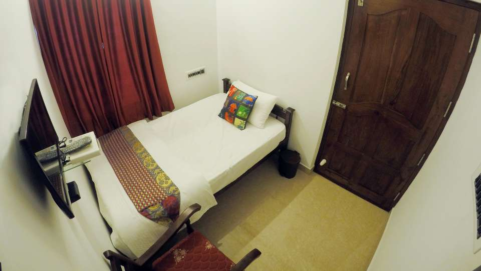 Room In Cherai, Sapphire Club Cherai Beach Villa, Hotel In Cherai 31