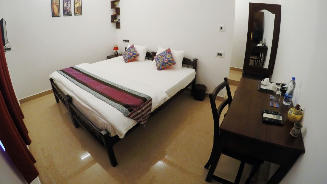 Hotel Rooms In Cherai, Sapphire Club Cherai Beach Villa, Cherai Hotel 1
