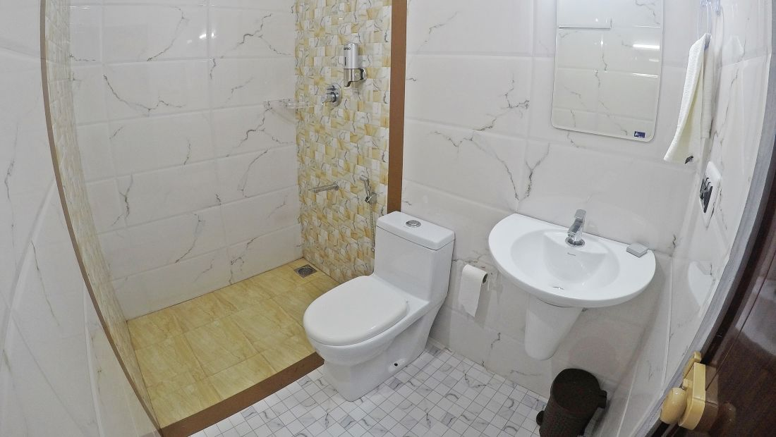 Hotel Rooms In Cherai, Sapphire Club Cherai Beach Villa, Cherai Hotel 14