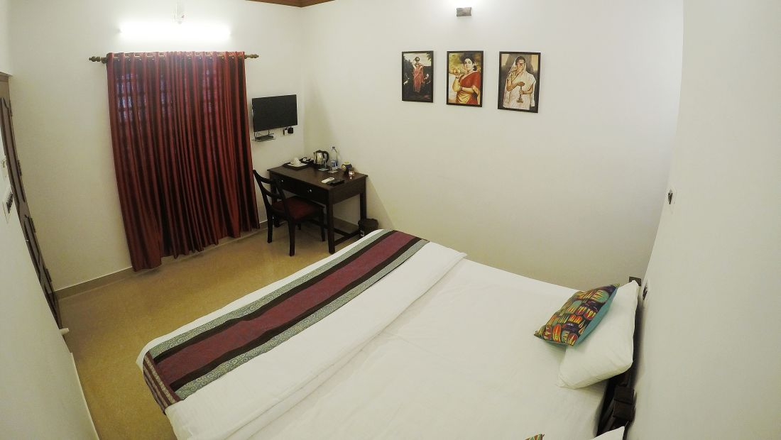 Hotel Rooms In Cherai, Sapphire Club Cherai Beach Villa, Cherai Hotel 20