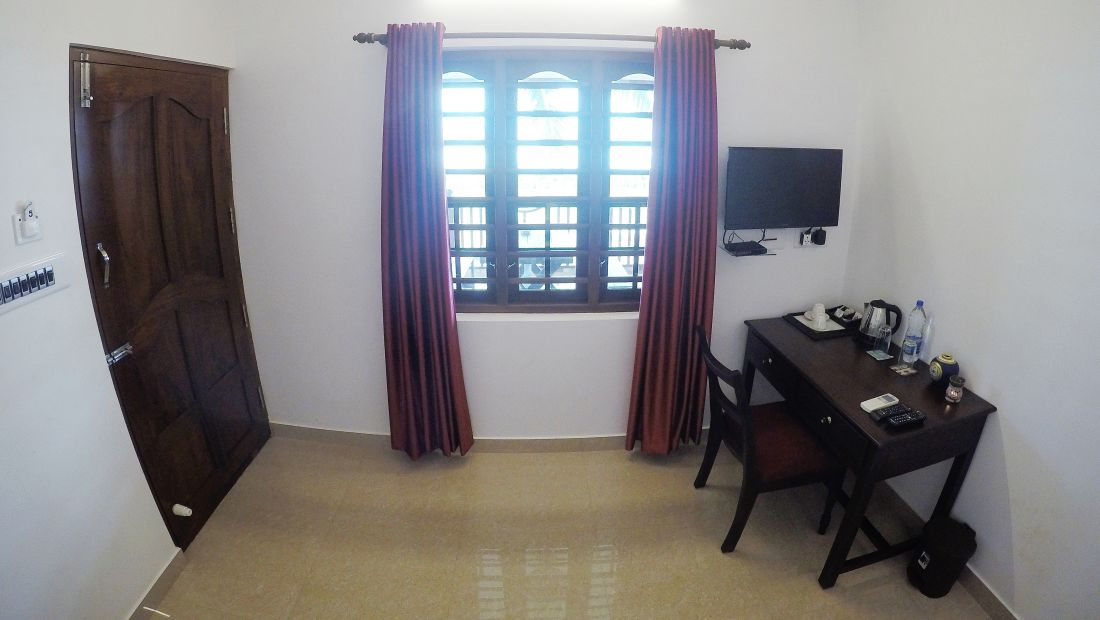 Hotel Rooms In Cherai, Sapphire Club Cherai Beach Villa, Cherai Hotel 22