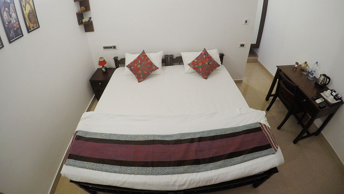 Hotel Rooms In Cherai, Sapphire Club Cherai Beach Villa, Cherai Hotel 4