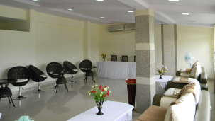 Wafi Suites, Bangalore Bangalore Banquet 4