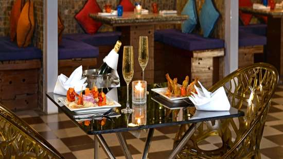 Open Restaurant Radisson Mumbai Goregaon 1