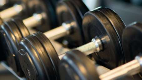 Fitness Centre at Hotel Fortune Palace, Hotel in Jamnagar, Hotel Facilities in Gujurat 2