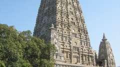 Mahabodhitemple, Marasa Sarovar Premiere, Tourist places in Bodhgaya  5