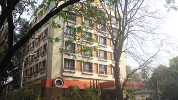 Facade Kohinoor Executive Pune