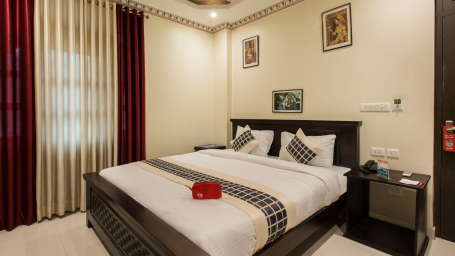 Hotel Surya Garh, Jaipur Jaipur Hotel Surya Garh Jaipur Deluxe Rooms3