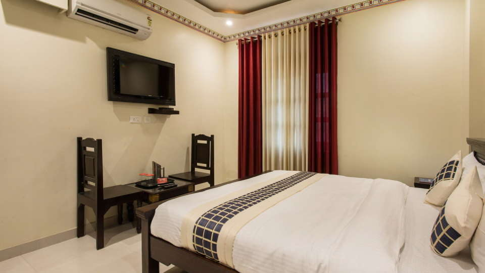 Hotel Surya Garh, Jaipur Jaipur Hotel Surya Garh Jaipur Deluxe Rooms
