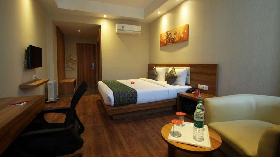 Rooms Hotel Le Roi Digah West Bengal 1