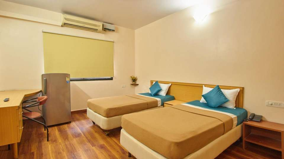 Room Electronic City Hotel Online Suites Bangalore