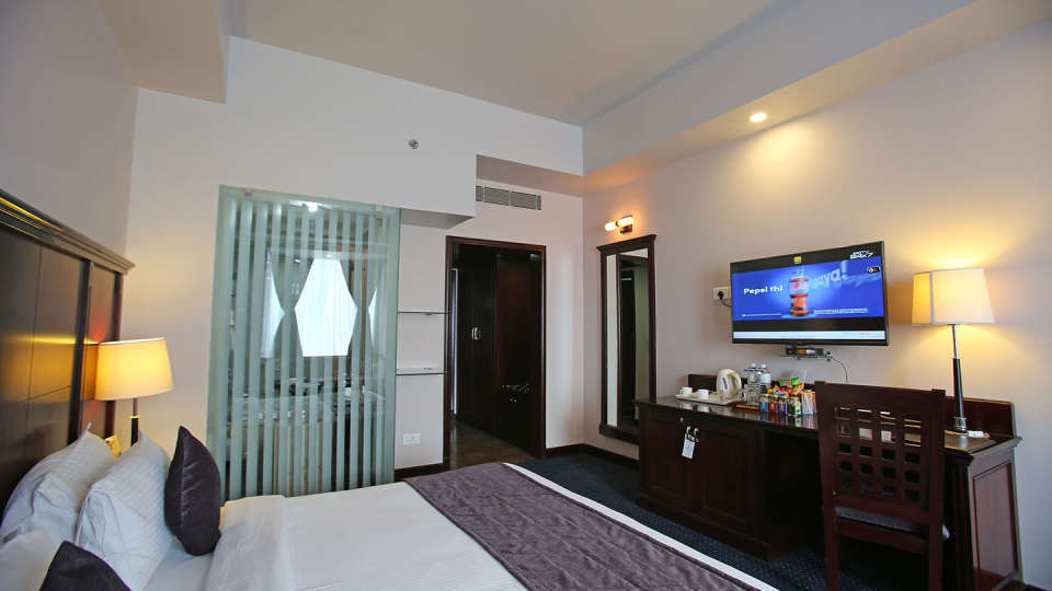 Executive Rooms The Royal Plaza Gangtok Hotel 1